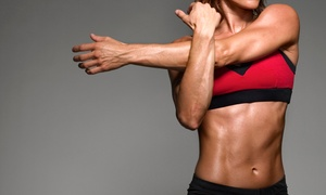 BFF Fitness Boot Camp: $29 for One Month of Unlimited Fitness Boot Camp at BFF Fitness Boot Camp ($197 Value)