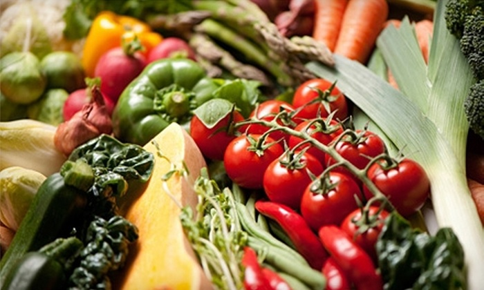 Miles Farmers Market - Solon: $10 for $20 Worth of Groceries at Miles Farmers Market