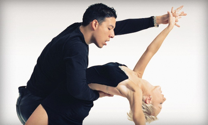 Ral'eau Salsa Dance Company - Garment District: 3, 6, or 12 Months of Dance and Fitness Classes at Ral'eau Salsa Dance Company (Up to 90% Off)