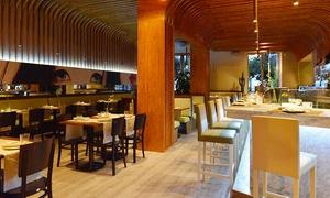 Me Geisha: Menu giapponese con sushi misto e dolce per 2 persone al ristorante Me Geisha, lungomare di Salerno (sconto 55%)