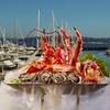 Palisade – 14% Off Seafood Tower