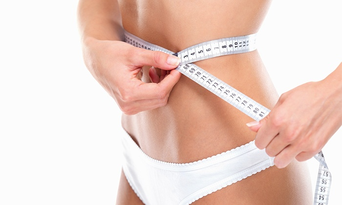HLC Lake Mary Spa - Williston Park: 1 Lipo-Light Treatment on 1, 2, or 3 Areas, Plus 1 Whole-Body Vibration Session at HLC Lake Mary Spa (Up to 52% Off)