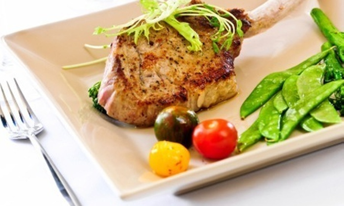 Le Village Corse - Paris: Repas de spécialités corses pour 2 ou 4 personnes, option apéritifs, dès 29,90 € au Village Corse