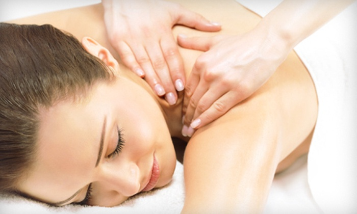 TSF Massage - Forest Hills: One or Three 60-Minute Massages at TSF Massage (Up to 56% Off)