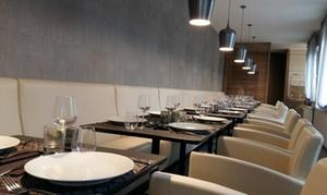 Melting Pot: Menu découverte en 3 services pour 2 ou 4 personnes dès 29,99€ au restaurant Melting Pot