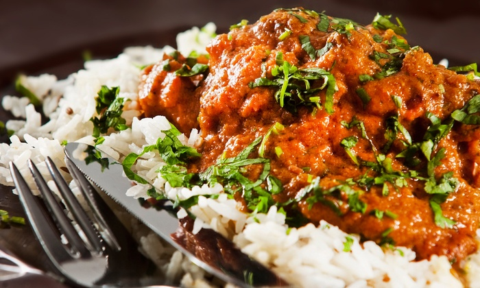 Shamiyana - Plano: $12 for $20 Worth of Indian-Pakistani Food at Shamiyana