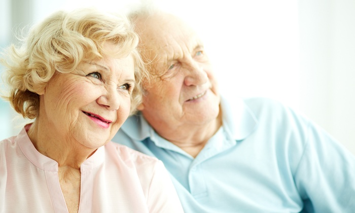 First Step Elder Care - Long Island: $99 for an Introductory Elderly Care Plan from First Step Elder Care ($299 Value)