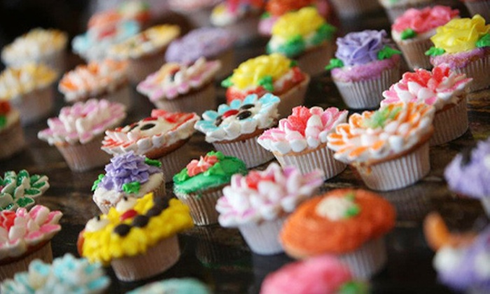 Sugar N Spice Confections - Milliken: Cupcake-Decorating Class for One or Two at Sugar N Spice Confections (Up to 53% Off)