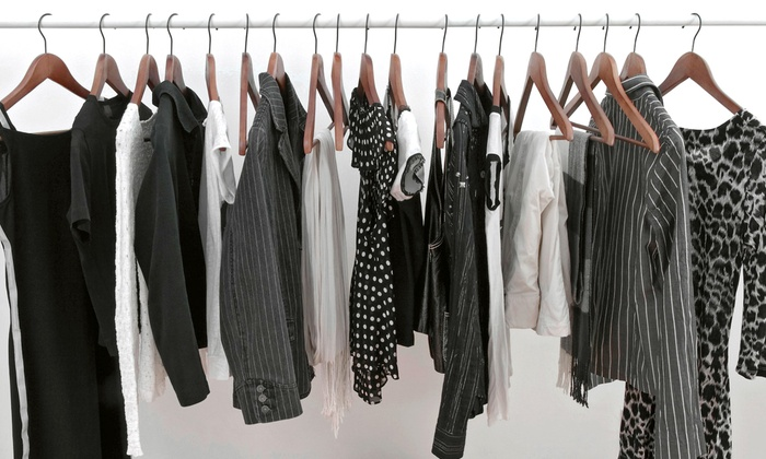 Style Hawk - Raleigh / Durham: $45 for Two Hours of Wardrobe Editing and Closet Organization from Style Hawk ($90 Value)