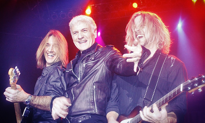 Dennis DeYoung: The Music of Styx - Casino Miami Jai-Alai: Dennis DeYoung: The Music of Styx for Two at Casino Miami Jai-Alai on Saturday, June 21 (Up to $69.56 Value)