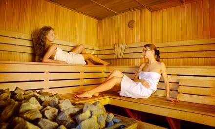 2h30 de détente avec hammam, sauna, gommage, enveloppement et modelage pour 1 ou 2 personnes dès 34 € au He Mal Hammam