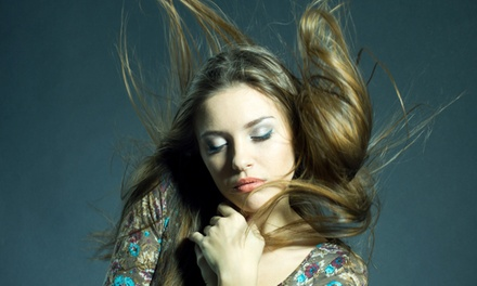 $125 for a Brazilian Blowout at Paul Nash Salon ($550 Value)