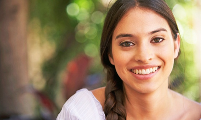 Santa Barbara Dental Spa - Oak Park: New Patient Exam, X-rays, and Cleaning at Santa Barbara Dental Spa (Up to 79% Off)