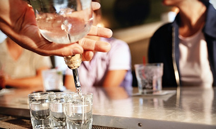Okanagan DJ & Bartender Services - Kelowna: Three Hours of Bartending or DJ Services or Both from Okanagan DJ & Bartender Services (Up to 76% Off)