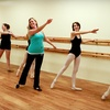 Kick It Up - Long Beach: $25 Worth of Dance and Fitness Classes