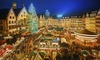 ✈ Christmas Markets in Germany