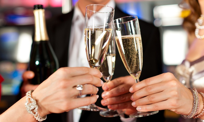 SUITE - St. Johns Town Center: One or Two Admissions to Bubbly Fest on May 30 at Suite (Up to 52% Off)