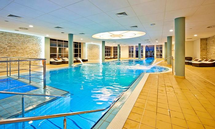 Hotel Polen Diva Spa