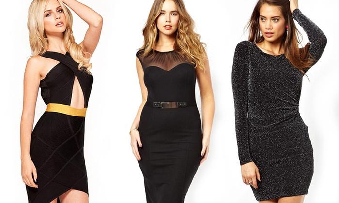 Reyhan Hakki Fashion Company - Gainesville: $25 for $50 Worth of Boutique Apparel at Reyhan Hakki Fashion Company