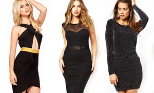 Reyhan Hakki Fashion Company: $25 for $50 Worth of Boutique Apparel at Reyhan Hakki Fashion Company