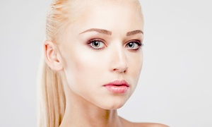 Natalie Mcleod at Audies Hair Design: Phototherapy on a Small, Medium, or Large Area from Natalie Mcleod at Audies Hair Design Centre (Up to 83% Off)