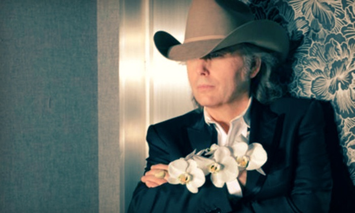 Dwight Yoakam Early Bird Presale - Hollywood Palladium: $22.50 Early Bird Presale for Dwight Yoakam Concert on Friday, September 6, at 8 p.m. (Up to $58.85 Value)