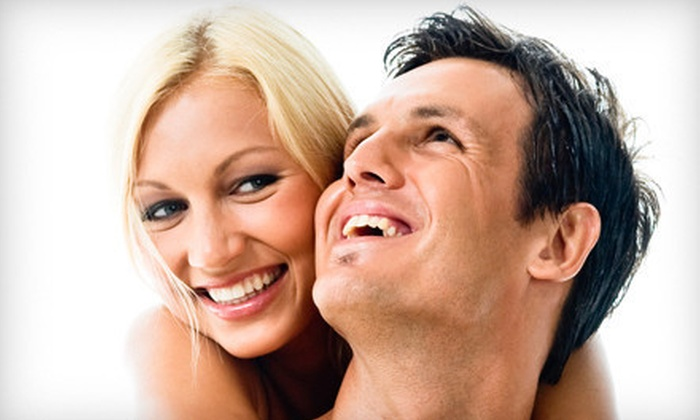 Legacy Hair Center - Freedom Park: $99 for 12 Laser Hair-Loss Therapy at Legacy Hair Center ($708 Value)