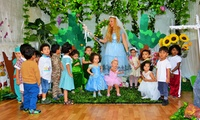 Up to Three Weeks of Childrens Winter Camp with White Fields Nursery (Up to 51% Off)