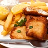50% Off English Pub Food at Chequers of Saugatuck