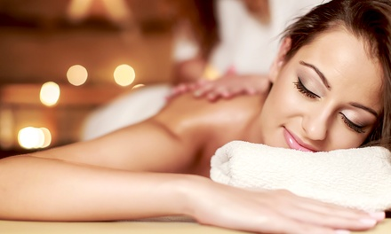 One-Hour Swedish Massage for £21 at The Bold & Beautiful