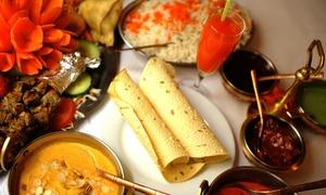 Restaurant Kohinoor, 9ème: Saveurs de l'Inde pour 2 ou 4 personnes, option boisson dès 19,90 € au Restaurant Kohinoor