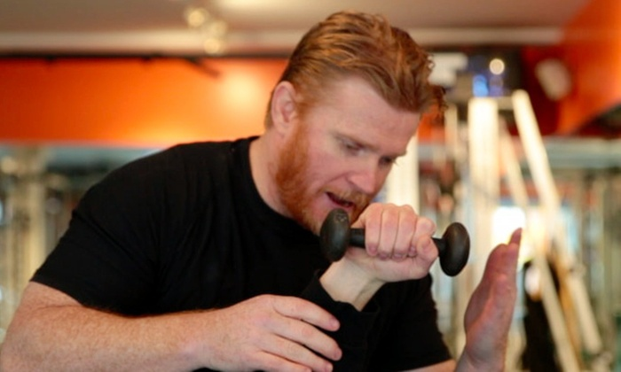 Element Sports Performance - Lakeview: $15 for $60 Worth of Personal Training — Element Sports Performance