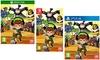 Groupon Goods Global GmbH: Videogame Ben 10 Bandai Namco disponibile per PS4, Xbox One o Nintendo Switch con spedizione gratuita