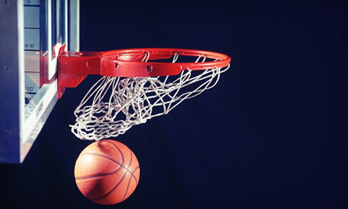 Conway Cyclones - Conway: Regular-Season Conway Cyclones Basketball Game for Two or Four at Grove Gymnasium (Up to 57% Off)