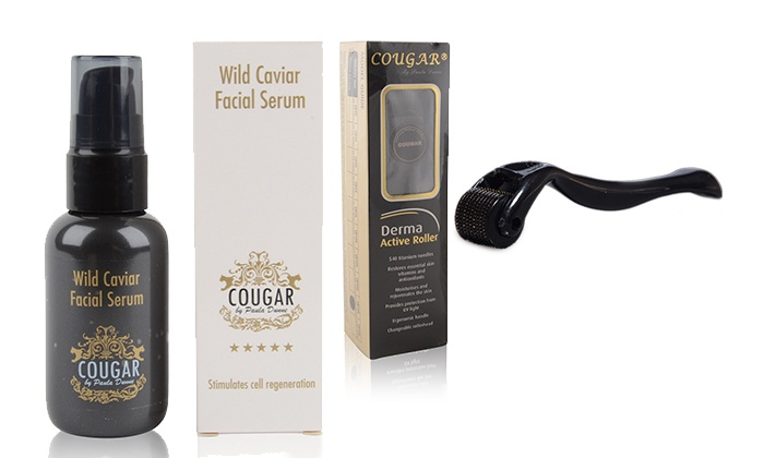 derma cougar women In 1981, american dermatologist dr craig roberts had a breakthrough frustrated  with the limitation of skincare to fully treat his patients, he turned to makeup to.