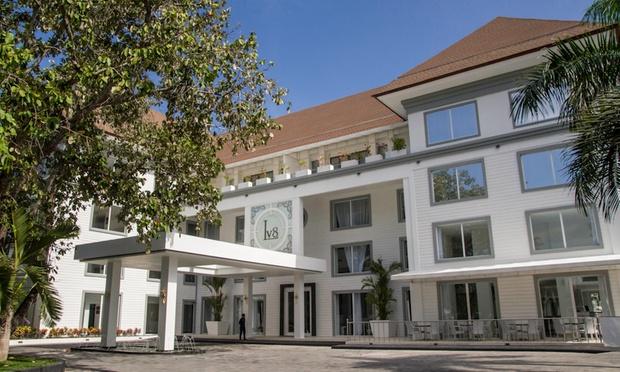 Bali: 5* Lv8 Resort Hotel 5