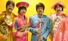 Beatles vs. Stones - House of Blues Anaheim: Beatles vs. Stones at House of Blues Anaheim on Sunday, March 1 (Up to 50% Off)