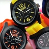 Up to 37% Off a Rubr Watch