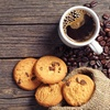 33% Off Caffeinated Cookies
