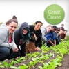 $10 Donation to Help Sponsor Youth Gardening Jobs