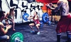House of Crossfit - Carlsbad: Classes at House of Crossfit (Up to 73% Off)