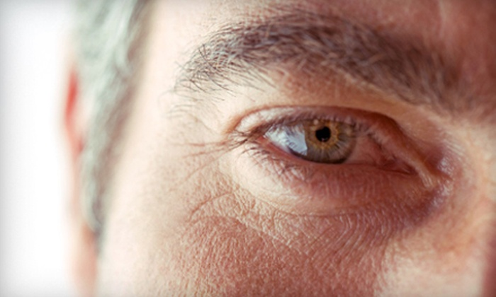 Southern Eye - Harker Heights: LASIK Laser Eye Surgery for Both Eyes at Southern Eye ($3,699 Value)