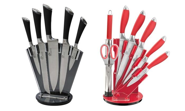 Bloc couteaux pradel excellence groupon shopping - Bloc couteaux pradel excellence ...