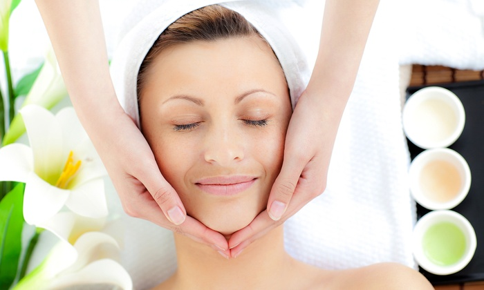 Sage Skin Studio - Sacramento: One or Three60-Minute Facials with Aromatherapyat Sage Skin Spa (Up to 60% Off)