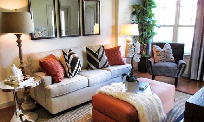Vero Interiors - Houston: $200 for $400 Worth of Interior-Decorating Consulting — Vero Interiors