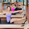 Up to 52% Off Pilates Reformer Classes