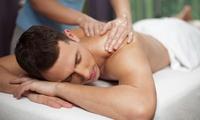 60 Minuten Ganzkörpermassage oder 40 Minuten klassische Massage für Männer bei Lord & Farmer (50% sparen*)