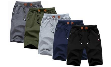 Bekleidung und accessoires � shorts � cargohosen