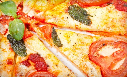 All-You-Can-Eat Family-Style Dinner for Four (a $99.96 value) - Ristorante Avanti in Windsor