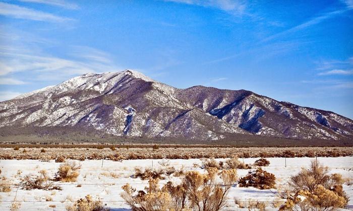 San Geronimo Lodge - Taos, NM: Two-Night Stay at San Geronimo Lodge in Taos, NM